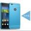 (025-191)เคสมือถือ Case Huawei P8 เคสกรอบโลหะพื้นหลังอะคริลิค thumbnail 5