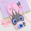 (412-062)เคสมือถือ Case Huawei P9 เคสนิ่ม 3D Love of Youth thumbnail 9