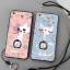 (025-889)เคสมือถือไอโฟน Case iPhone 6Plus/6S Plus เคสนิ่มซิลิโคนลายน่ารักพร้อมแหวนมือถือและสายคล้องคอถอดแยกได้ thumbnail 2