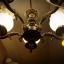 โคมไฟเพดานโบราณ รหัส241260cl thumbnail 5