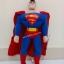 ตุ๊กตา Superhero - Superman ช่วงตัวนิ่ม หัวแข็งผลิตจากพลาสติก PVC วัสดุอย่างดี สูงประมาณ 16 นิ้ว งานคุณภาพ ถูกลิขสิทธิ์จาก DC (Mattel) ตัวใหญ่ เล่นสนุก กอดถือถนัดมือ เป็นของขวัญ ของฝากถูกใจน้องๆ แน่นอนจ้า thumbnail 1