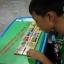 ต่อไม้จิ๊กซอของเล่นเด็ก Puzzle Domino thumbnail 5