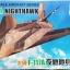 1/144 F-117A NIGHTHAWK thumbnail 1