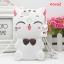(006-054)เคสมือถือ Case Huawei Nova 2 เคสนิ่มการ์ตูน 3D แมวน่ารักๆ thumbnail 2