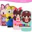 (128-039)เคสมือถือ Case OPPO N1 เคสนิ่มการ์ตูนน่ารักๆ 3D thumbnail 1