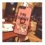 (665-015)เคสมือถือไอโฟน Case iPhone 7 Plus/8 Plus เคสนิ่มลาย Pink Panther thumbnail 2