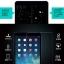 (039-088)ฟิล์มกระจก iPad Mini1/2/3 รุ่นปรับปรุงนิรภัยเมมเบรนกันรอยขูดขีดกันน้ำกันรอยนิ้วมือ 9H HD 2.5D ขอบโค้ง thumbnail 7
