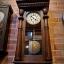 นาฬิกาลอนดอนยักษ์หน้ากระเบื้อง รหัส61260bl thumbnail 2
