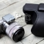 Leather Camera Case for Sony NEX5N thumbnail 5