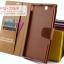 (007-011)เคสมือถือโซนี่ Case Sony Xperia Z Ultra XL39h เคสนิ่ม GOOSPERYJELLY CASE thumbnail 7