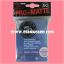 Ultra•Pro Pro-Matte Standard Deck Protector / Sleeve - Blue 50ct. thumbnail 1