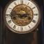 นาฬิกาลอนดอน2ลานยี่ห้อ gb ซิ้วแดงหลุยส์ รหัส22860gb thumbnail 8