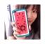 (665-011)เคสมือถือไอโฟน Case iPhone 7 Plus/8 Plus เคสนิ่มลายแตงโม สับปะรด thumbnail 3