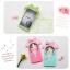 (412-062)เคสมือถือ Case Huawei P9 เคสนิ่ม 3D Love of Youth thumbnail 3