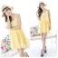 Sweetest Pastel Lace Dress มี 5 สีให้เลือกค่ะ thumbnail 2