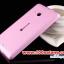 (370-038)เคสมือถือ Microsoft Lumia 735 เคสนิ่มโปร่งใสแบบบางคลุมรอบตัวเครื่อง thumbnail 7