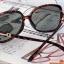แว่นกันแดด PC Glasses Attention Z2298-2 60-17 132 <กระ> thumbnail 7