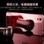 (025-114)เคสมือถือวีโว่ Vivo Y51 เคสกรอบโลหะพื้นหลังอะคริลิคแวววับคล้ายกระจกสวยหรู thumbnail 4