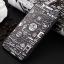 (025-197)เคสมือถือ Case OPPO A59/F1s เคสนิ่มดำพื้นหลังลายกราฟฟิค 3D thumbnail 12