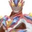 ชุด Ultraman Ginga S - ชุดแฟนซีอุลตร้าแมนกิงกะ เอส (งานลิขสิทธิ์) 3 ชิ้น เสื้อ กางเกง & หน้ากากให้คุณหนูๆ ได้ใส่ตามจิตนาการ ผ้ามัน Polyester ใส่สบายค่ะ หรือจะใส่เป็นชุดนอนก็ได้ค่ะ size S, M, L, XL thumbnail 2