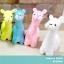 ตุ๊กตาตัว อัลปาก้า - alpaca มีให้เลือก 8 สี thumbnail 3