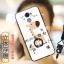 (025-870)เคสมือถือ Case Huawei Y7prime เคสนิ่มลายการ์ตูนเกาหลีน่ารักๆ พร้อมสายคล้องคอแบบถอดแยกได้ thumbnail 4