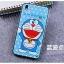 (482-008)เคสมือถือ HTC Desire 816 เคสขอบพลาสติก+พื้นหลังยางลายการ์ตูนน่ารักๆ thumbnail 5