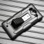(002-096)เคสมือถือ Microsoft Lumia 950 เคสนิ่มพื้นหลังพลาสติกแข็งกันกระแทกสุดฮิตเหน็บเอวได้ thumbnail 6
