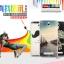 (พร้อมส่ง)เคสมือถือ OPPO X9007 Find 7 เคสนิ่มใสสกรีนลายการ์ตูนสวยๆน่ารักๆ thumbnail 1