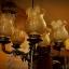 โคมไฟเพดานโบราณ รหัส241260cl thumbnail 8