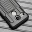 (002-168)เคสมือถือ Case LG Nexus 5X เคสนิ่ม+พื้นหลังประกบแบบพลาสติก+มีขาตั้ง+ที่เหน็บเอวสไตล์กันกระแทก thumbnail 3