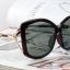 แว่นกันแดด PC Glasses Attention Z2297-2 57-18 128 <กระ> thumbnail 3