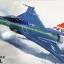 1/144 F-16XL thumbnail 1