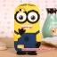 (128-096)เคสมือถือ Case OPPO Mirror 5 lite เคสนิ่ม 3D ตัวการ์ตูนน่ารักๆยอดฮิต thumbnail 9