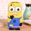 (128-096)เคสมือถือ Case OPPO Mirror 5 lite เคสนิ่ม 3D ตัวการ์ตูนน่ารักๆยอดฮิต thumbnail 8