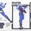 Gundam AGE-1 Spallow (HG) thumbnail 3