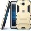 (002-178)เคสมือถือ Microsoft Lumia 650 เคสนิ่ม+เกราะกันกระแทกพลาสติกประกบสองชิ้นสไตล์ไอรอนแมน thumbnail 1