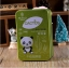 NCEKO Panda Cactus Eye Mask มาส์กใต้ตาแพนด้ากระบองเพชร บรรจุ 10 ชิ้น thumbnail 6
