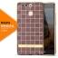 (490-003)เคสมือถือ Case Huawei P9 เคสนิ่มขอบทองพื้นหลังลายคลาสสิคแฟชั่น thumbnail 8