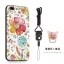 (025-682)เคสมือถือไอโฟน Case iPhone7 Plus/iPhone8 Plus เคสนิ่มซิลิโคนลายน่ารักพร้อมแหวนมือถือและสายคล้องคอถอดแยกได้ thumbnail 2