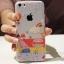 (พร้อมส่ง)เคสมือถือไอโฟน Case iPhone5C เคสนิ่มใสลายน่ารักๆ thumbnail 3