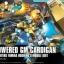 HGBF 1/144 Powered GM Cardigan thumbnail 1