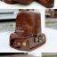 Leather Case for Canon EOS-M with EF-M 18-55 thumbnail 7