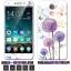 (025-557)เคสมือถือ Case Huawei Y7prime เคสนิ่มซิลิโคนลายน่ารักพร้อมเซทฟิล์มและแหวนมือถือลายเดียวกับเคส thumbnail 22