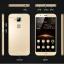(388-093)เคสมือถือ Case Huawei G7 Plus เคสกรอบโลหะพื้นหลังอะคริลิคเคลือบเงา thumbnail 4
