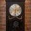 นาฬิกา3ลาน arrow ตู้ไทยเก่า รหัส271060ar thumbnail 1