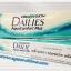DAILIES AquaComfort Plus คอนแทคเลนส์รายวัน แพค 15 คู่ / 30 ชิ้น thumbnail 2