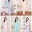 Splendid Pastel long-sleeve Lace JS เหลือ 2 สีค่ะ thumbnail 1