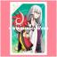 VG Official PROMO Card Sleeve : Chrono Shindou and Kouji Ibuki 53ct. thumbnail 1