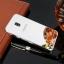 (025-601)เคสมือถือซัมซุง Case Samsung J5 Pro เคสกรอบบัมเปอร์โลหะฝาหลังอะคริลิคเคลือบเงาแวว thumbnail 3